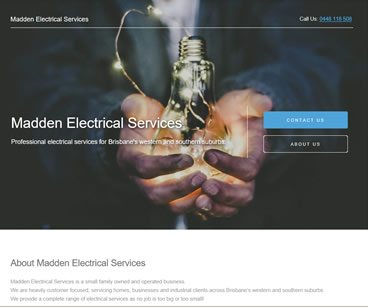 Madden Electrical Services
